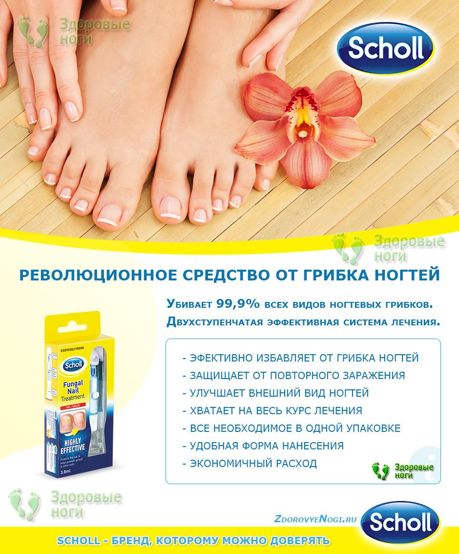 Самое эффективный препарат от грибка ногтей на ногах
