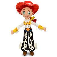 Мягкая игрушка Jessie - Toy Story 43см.