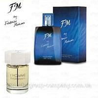 Мужская парфюмированная вода FM 151 аромат Yves Saint Laurent L Homme (Ив Сен Лоран Л Омм) FM Group
