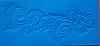 """Силиконовый коврик для айсинга """"Ажурный орнамент 1"""" (код 02616)"""
