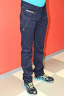 Подростковые джинсы для мальчиков DAVOS, от 11 + 20 лет.