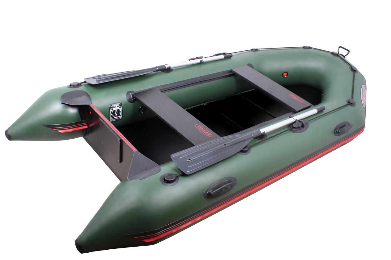 купить лодку вулкан 280