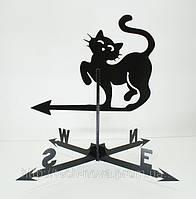 Флюгер Кот (флюгер на крышу)