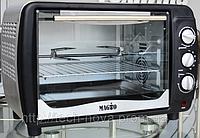 Духовка электрическая с конвекцией MAGIO MG-250 (объем 25л, конвекция)