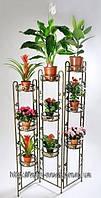 Подставка для цветов Ширма 9
