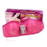 Массажер для увеличения груди Pangao Breast Enhancer
