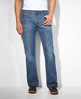 Джинсы мужские Levis 527™ Slim Boot Cut Jeans