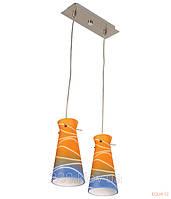 Светильник подвесной brilux equa 12