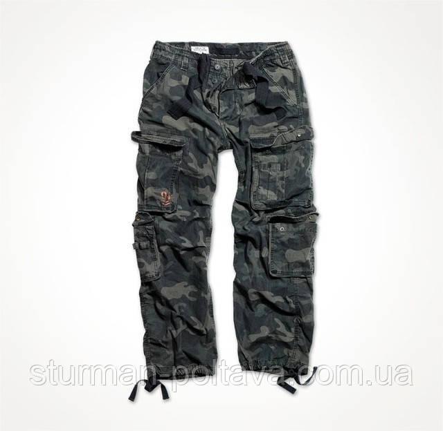 брюки офицерские