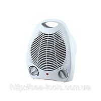 Тепловентилятор Calore FH-VR2, 1000/2000 Вт