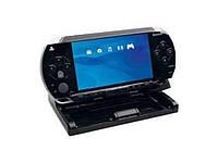 Подставка для PSP-1000,Fat,2 in1 foldable travel stand for PSP-1000