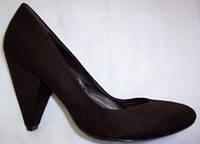 Туфли женские Stradiwarius (Испания)
