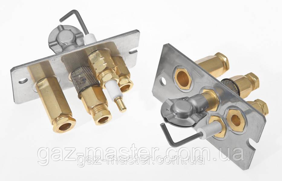 Пилотная горелка 1443-150 (аналог SIT 0190-604): продажа ...: http://gaz-master.com.ua/p31750334-pilotnaya-gorelka-1443.html