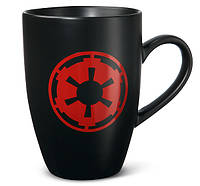 Чашка Звездные Войны Логотип Империи Кружка