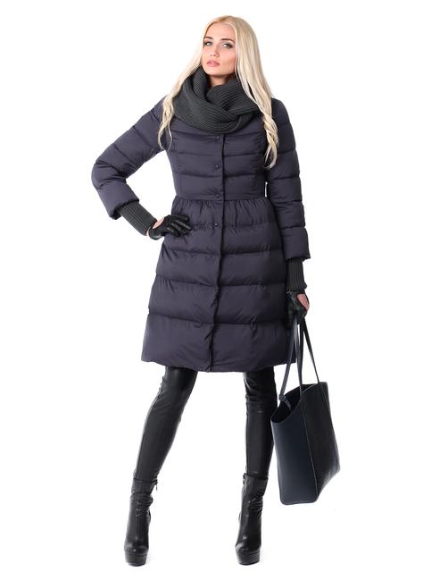 Какие зимние женские куртки сейчас в моде?