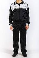 Спортивный костюм MONTANA черно-белый