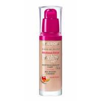 Тональный крем для лица Foundation Radiance Reveal Healthy Mix Bourjois (Буржуа Фундейшин Рэдианс Хиэлзи микс)