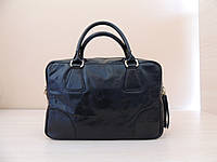 Женская сумка из натуральной кожи (Италия)