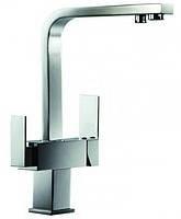 Смеситель с подключением к водному фильтру Blue Water (Блу Вотер) Taupo (сатин)