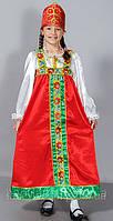 Русский костюм (Машенька), р.104-116, 128-140