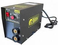 Сварочный аппарат инверторный Edon BLUE mma-250 без кабелей