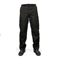 Теплые зимние брюки мужские спортивные на флисе   AHR1351