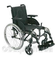 Кресло-коляска облегченная  Action 4NG Heavy Duty Invacare