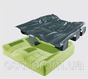 Противопролежневая подушка Matrx Flo-tech Solution Xtra Invacare