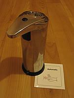 Бесконтактный сенсорный дозатор для мыла