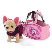 детская игрушка Мини-собачка Вампир SIMBA Chi Chi Love (Симба ЧиЧи Лов) 5894839