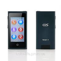 Bluetooth звонилка CDS Smart 3 для гаджетов - 2.45-дюймовый TFT сенсорный экран