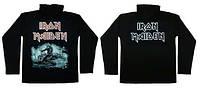 Балахон Iron Maiden