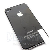 3D Защитная пленка для iPhone 4/4S (Кошка)