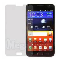 Защитная пленка экрана для Samsung Galaxy Note N7000 / i9220