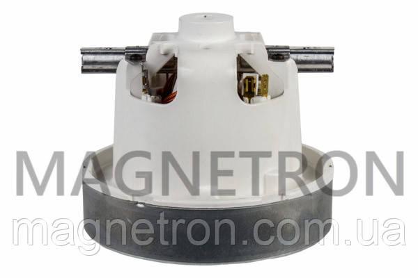 Двигатель для пылесосов AMETEX E063200380, фото 2