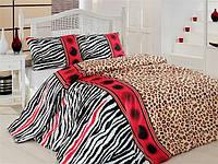 Комплект постельного белья First choice  3 Savanna-1 Полуторный