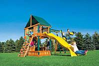 Детская площадка — игровой комплекс «FIESTA DELUXE»