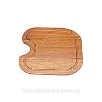 Доска разделочная деревянная TEKA STYLO
