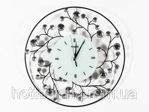 Часы настенные Сакура