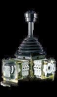 Многоосевой командоконтроллер (джойстик) V6 W. GESSMANN GMBH (Гессманн)