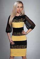 Платье женское-Пчела 3 купить оптом и в розницу