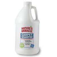 Моющее средство 8 in 1 680222/5554 для ковров и мягкой мебели с нейтрализатором аллергенов 1,89 л