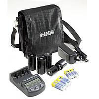Зарядное устройство для аккумуляторов АА/ААА La Crosse BC1000