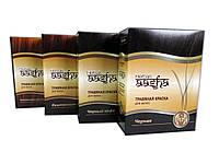 Краска для волос травяная Ааша / Aasha в ассортименте, 60 грамм
