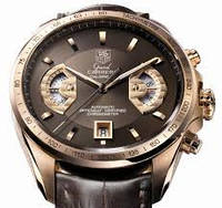 Мужские часы Tag Heuer Grand Carera