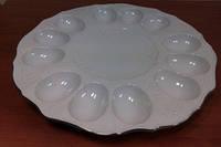 Thun Поднос для яиц Bernadotte 27см E3632021