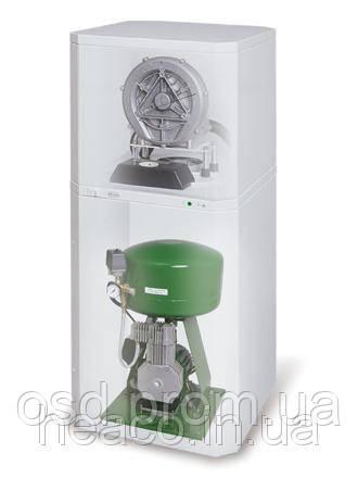 Безмаслянный современный компрессор  DUO