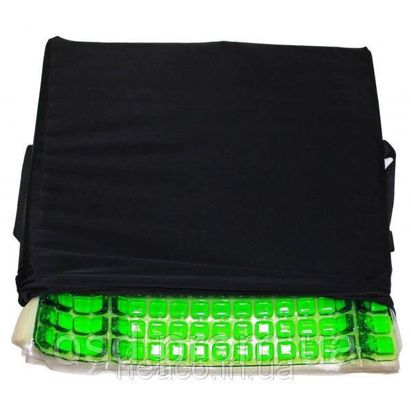 Гелевая профилактическая подушка «SLIM» OSD-4018-C