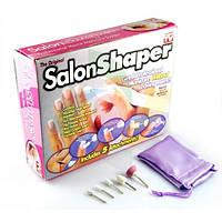 Машинка для маникюра SALON SHAPER