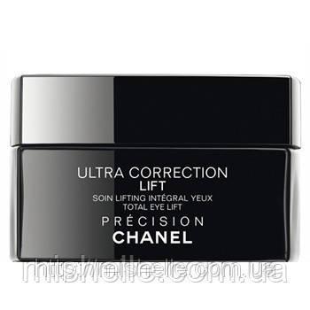 Лучшая цена! крем-лифтинг для кожи вокруг глаз chanel ultra correction lift (шанель).